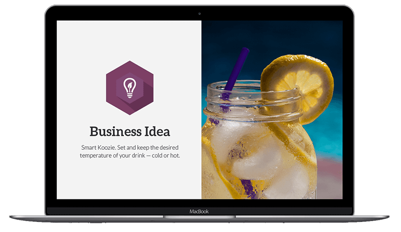 Define your business idea
