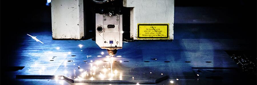 Computer numerical control (CNC) machine