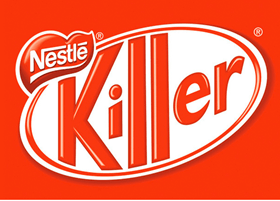 Greenpeace KitKat