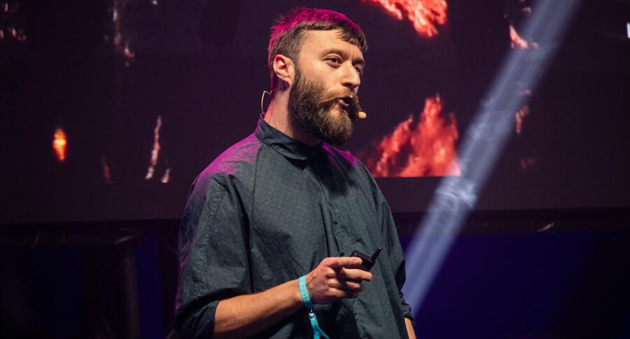 Qualities of a good speaker