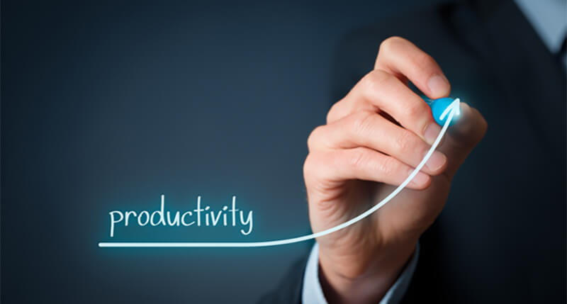 Productivity Tips to Get Your Business Out There