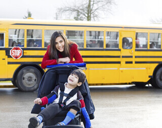 Choosing a school for children with special needs