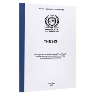 Thermal bound thesis