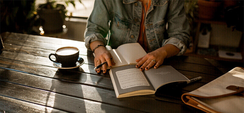 Develop Writing Skills