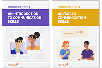 The Skills You Need Guide to Interpersonal Skills