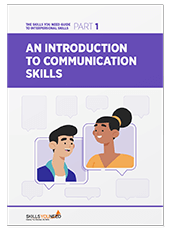 Communication Skills | SkillsYouNeed