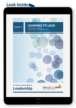 Learning to Lead - Look Inside