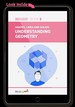 Understanding Geometry - Look Inside