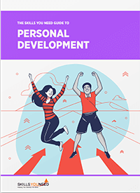 The Skills You Need Guide to Personal Development