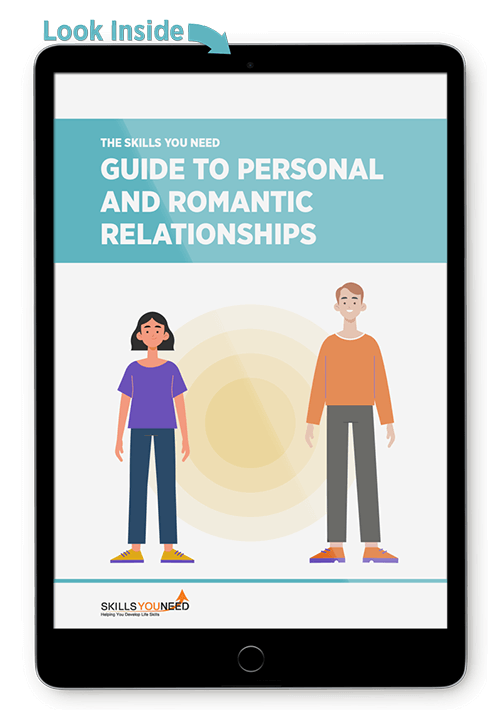 Personal and Romantic Relationships - Look Inside