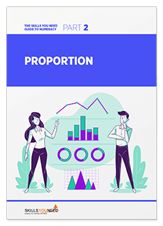 Proportion - The Skills You Need Guide to Numeracy
