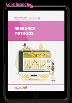 Research Methods - Look Inside