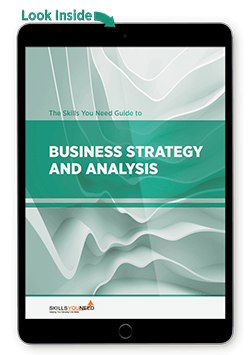 Business Strategy and Analysis - Look Inside