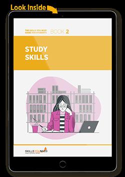 Study Skills - Look Inside