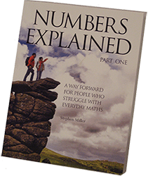 Numbers Explained by Steve Miller